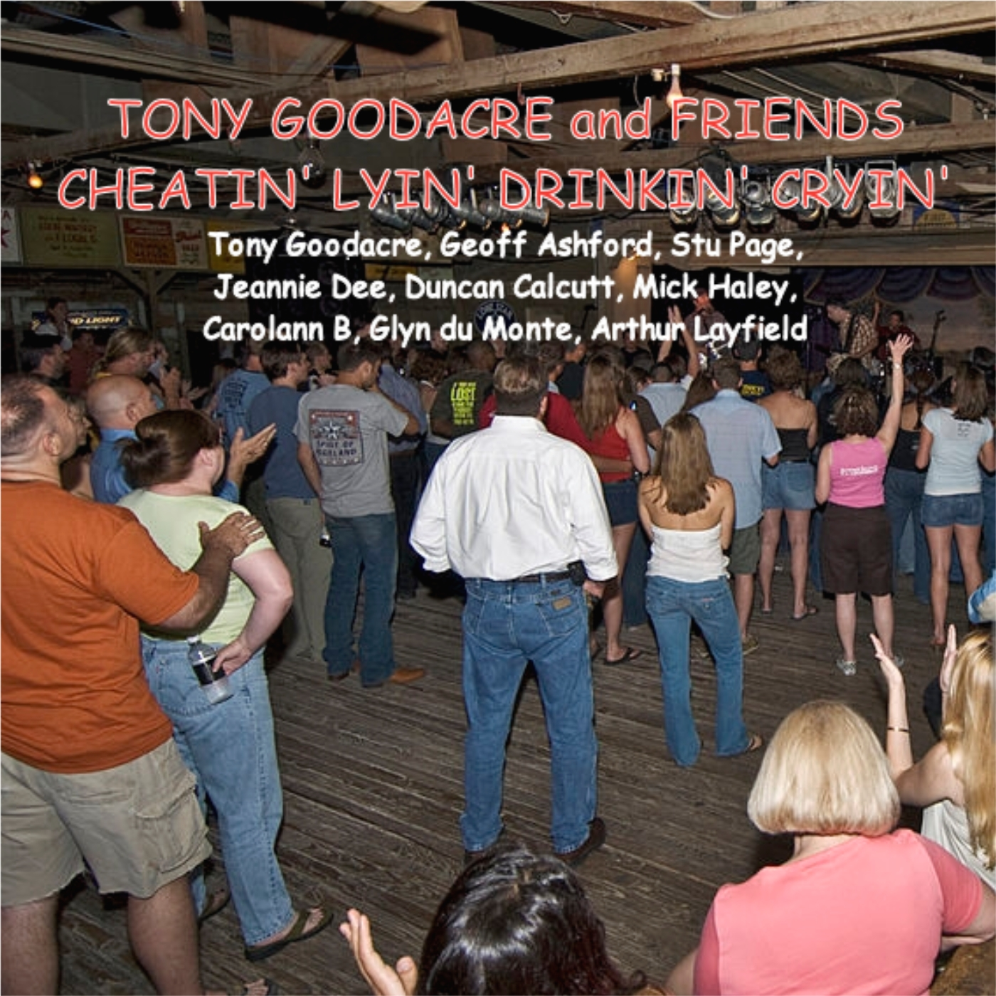 CD_Front_picture_Cheatin'_Lyin'