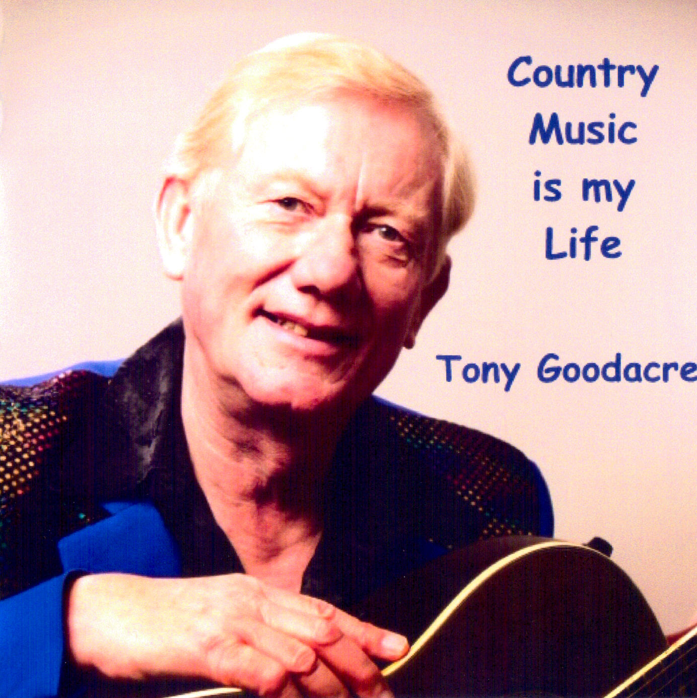 CD_front_picture_Country_Music_is_my_Life